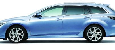 Mazda Biante Hd Picture by Mazda6 Wagon 2008 Hd Pictures Automobilesreview