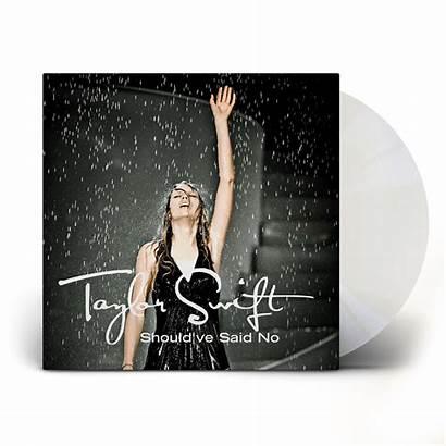 Swift Taylor Should Said Vinyl Single Ltd