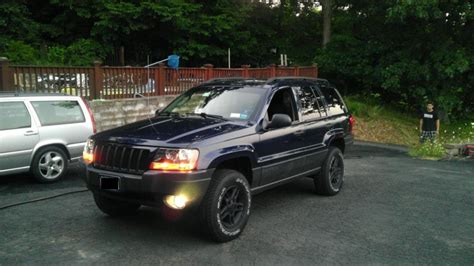 Ny 2004 Jeep Grand Cherokee Custom Honda Tech