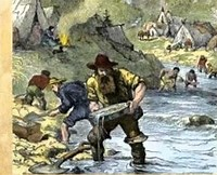 Image result for Free Pictures of Gold Rush