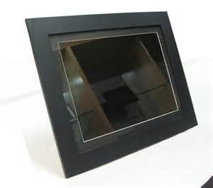 15 Inch Digital Photo Frames Wooden