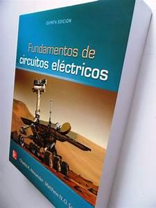 Descarga Los Fundamentos De Circuitos El U00e9ctricos Del Prof