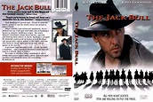 The Jack Bull - Movie DVD Scanned Covers - 1322Jack Bull ...