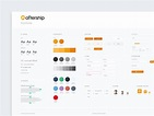 40 Great Examples Of UI Style Guides | Web & Graphic ...