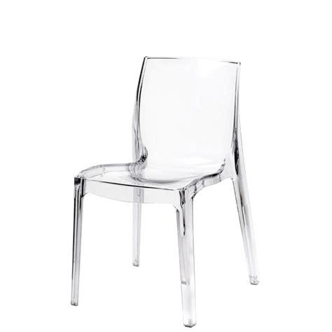 chaise de bar transparente chaise de bar transparente maison design modanes com