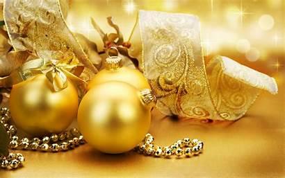 Ornaments Christmas Golden Fanpop 1920