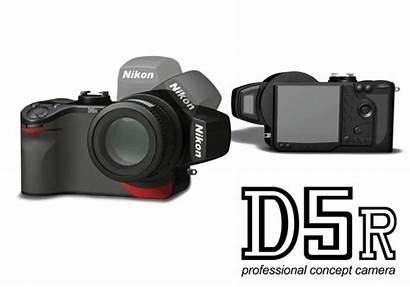 Nikon Camera Concept D5r Rumors Nikonrumors D5