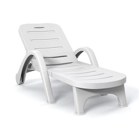 promotional pool lounge chair plastic buy pool lounge