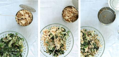 comment cuisiner les cotes de bettes pâtes sauce aux côtes de bettes et thon la délicieuserie