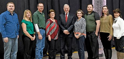 Clarkson college acceptance rate and admissions statistics. Clarkson honors 2018 Employees of Month | NorthCountryNow