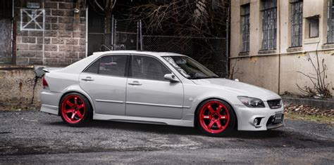 lexus is300 jdm tom 39 s lexus is300 j d m mania