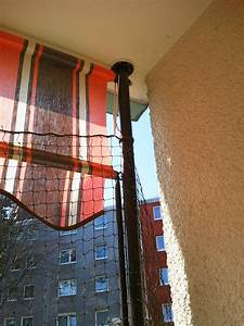 Balkon Markise Ohne Bohren : markise balkon ohne bohren sonnenschutz markise f r balkon und terrasse ein sichtschutz balkon ~ Bigdaddyawards.com Haus und Dekorationen