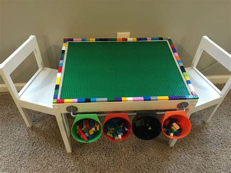 25+ Best Ideas About Lego Table Ikea On Pinterest Lego