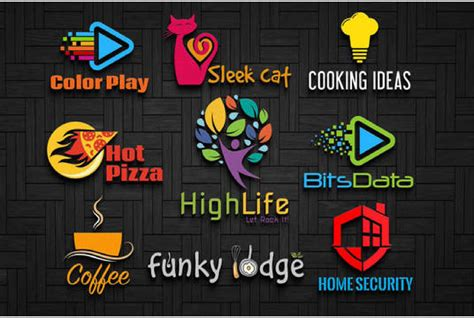 Hight quality and creative logo design for your business ...