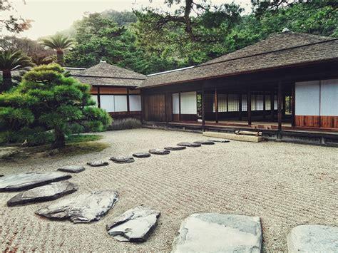 Pietre Nel Giardino Zen, Il Loro Significato Alchimia
