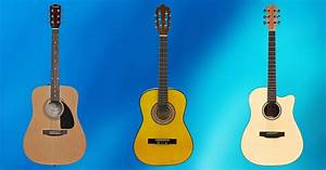 10 Best Beginner Acoustic Guitars 2019  Buying Guide