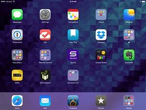 Home Screens: Casey Liss, part 2 — MacSparky