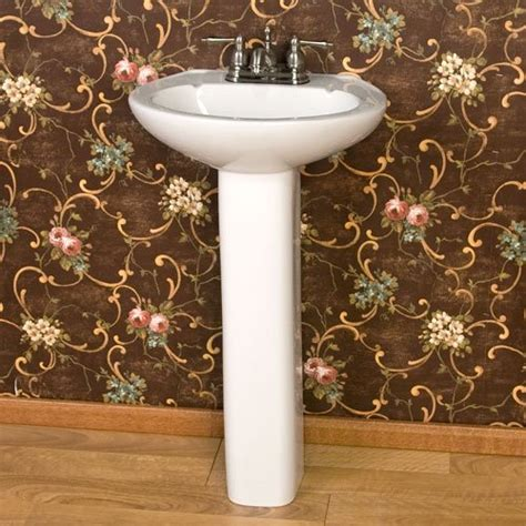 barclay pedestal sink compact 450 faithat brook barclay 3 201wh hshire 450 pedestal
