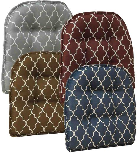 kitchen chair cushions  slip home furniture design