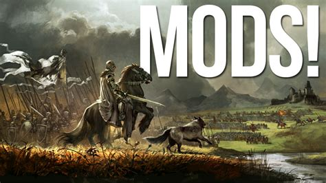 The Game Of Thrones Games Suck, So Try These Awesome Mods