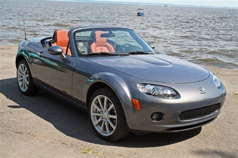 Ovcoursits 2008 Mazda Miata Mx-5 Specs, Photos