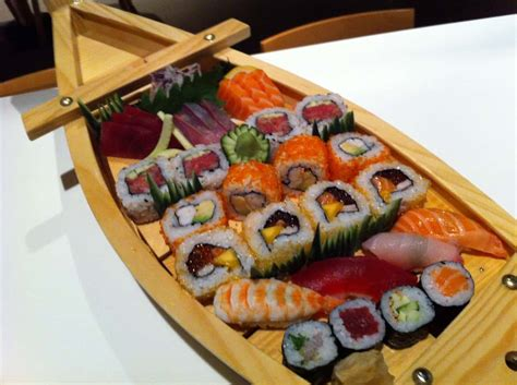 10 Best Sushi Restaurants in Barcelona – Barcelona Navigator