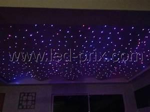Lumiere Fibre Optique : rouleau de fibre optique pour ciel etoile plafond led prix ~ Premium-room.com Idées de Décoration