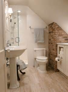 Bathroom Remodel Design Small Bathrooms Big Design Hgtv