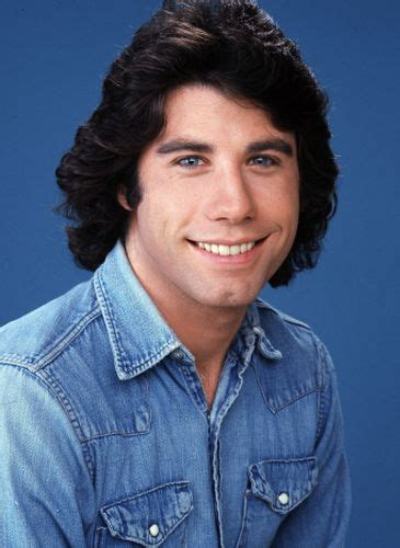 International superstar who received famous big break in saturday night fever; John Travolta Plastic Surgery: The Fear Of Getting Old?