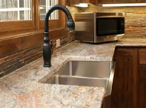 Inspiring Granite Designs For House Photo by Granite Countertops Colors Ideas To Apply In Your Kitchen