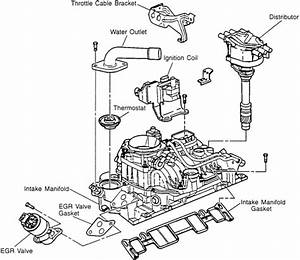 Diagram Of A 2000 4 3 Vortec Engine Wiring Diagram Write 4