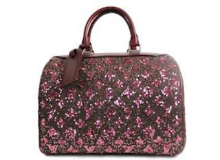 louis vuitton monogram sunshine express speedy bag price