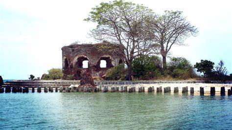 pulau onrust permata   kepulauan seribu tirtoid