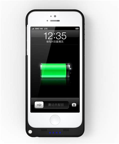 charger for iphone 5s portable charger 2200mah external power backup