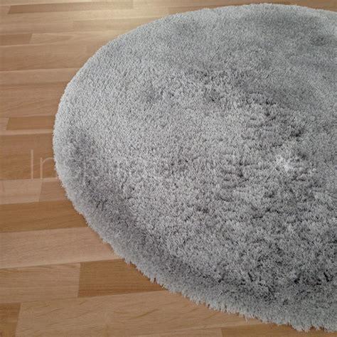tapis sur mesure rond pour une d 233 co adoucie inspiration luxe le