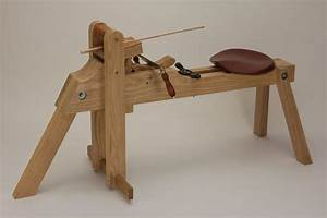 Brian Boggs Shaving Horse Plans - WoodWorking Projects & Plans