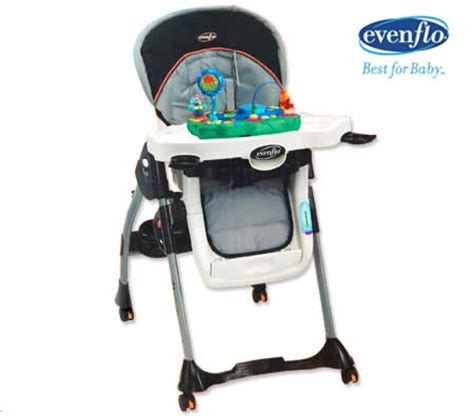 evenflo majestic high chair evenflo high chair majestic discovery baby feeding