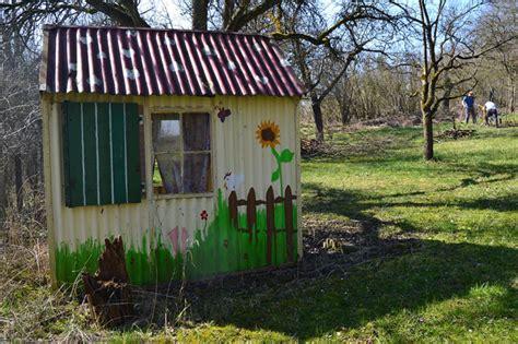declaration prealable pour abri de jardin quelle est la r 233 glementation pour construire un abri de jardin