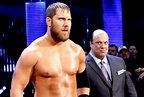 Curtis Axel injury update - Will travel with WWE to Europe
