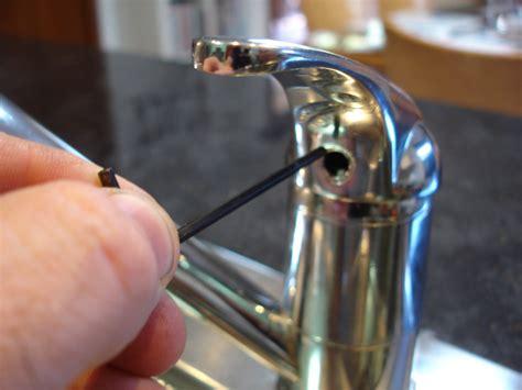 replace  sink mixer cartridge service  kitchen tap