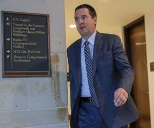 DOJ Gives House Intel Document That Triggered Russia Probe ...