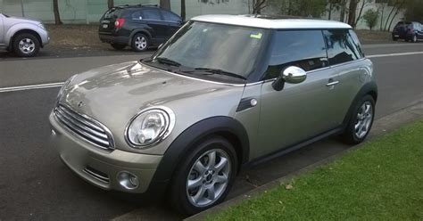 2007 Mini Cooper Reviews by 2007 Mini Cooper Review Caradvice