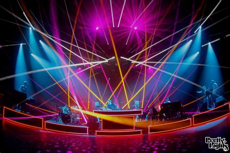Lights Song by Pretty Lights Announces Rocks Dates With Colorado