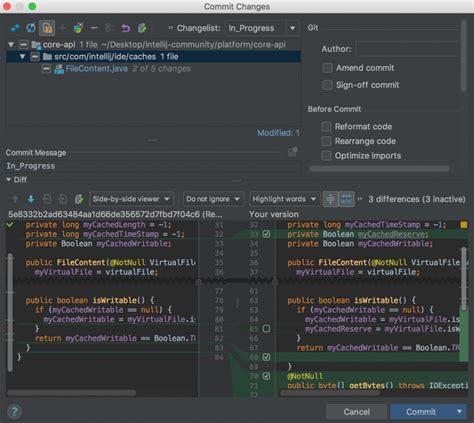 codingame idea editor for intellij idea jetbrains intellij idea 2018 1 new eap build new features jaxenter