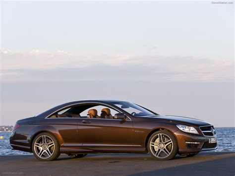 Mercedes Benz Cl65 Amg 2018 Exotic Car Wallpapers 02 Of