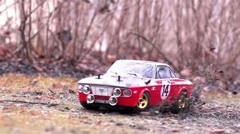 Lancia Fulvia HF 1600 Montecarlo 1972 - YouTube