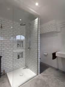 houzz bathroom tile ideas no grout shower design ideas remodel pictures houzz