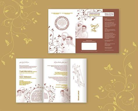 contoh undangan pernikahan rp   cetak undangan