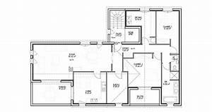 Plan De Maison D Architecte : plan de maison d architecte ~ Melissatoandfro.com Idées de Décoration