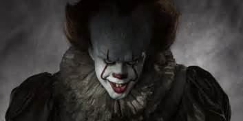 Mark Curry Stand Up by Stephen King S It Movie Adaptation Is Done Filming